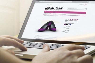 computer online shopping