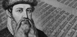 Gutenberg-WordPress